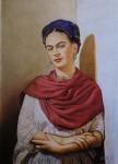 Obras de arte: Europa : España : Madrid : Madrid_ciudad : Frida me quiere.