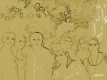 Obras de arte: Europa : España : Valencia : valencia_ciudad : mi familia en cuarzo
