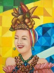 Obras de arte: America : Brasil : Sao_Paulo : Sao_Paulo_ciudad : Carmen (detalhe)