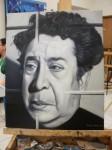 Obras de arte: America : México : Sinaloa : Culiacan : SIQUEIROS