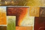 Obras de arte: America : México : Sinaloa : Culiacan : ABSTRACTO 1