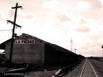 Obras de arte: America : México : Michoacan_de_Ocampo : La_Piedad : LA ESTACIÓN