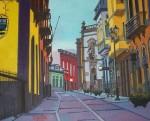 Obras de arte: Europa : España : Castilla_y_León_Burgos : Miranda_de_Ebro : Arucas (Gran Canaria)