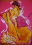 Obras de arte: Europa : España : Madrid : Madrid_ciudad : Serie Baile