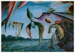 Obras de arte: America : Perú : Ucayali : PUCALLPA : Metamorfósis onírica