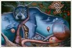 Obras de arte: America : Perú : Ucayali : PUCALLPA : Prisionero en el tiempo