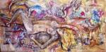 Obras de arte: Asia : Israel : Southern-Israel : beersheva : realidad y fantasia