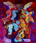 <a href='https://www.artistasdelatierra.com/obra/103809-BARAJA-ESPA%C3%91OLA.html'>BARAJA ESPAÑOLA » RAMON CABAN BRIZZIE<br />+ M�s informaci�n</a>