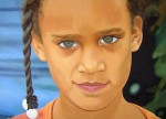 Obras de arte: America : Rep_Dominicana : Santo_Domingo : Distrito_Nac : retrato 2
