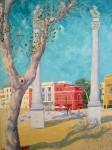 Obras de arte: Europa : España : Andalucía_Sevilla : Espartinas : Alameda de Hercules