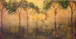 Obras de arte: Africa : Marruecos : Tanger-Tetouan : Tanger : foresta de eucalyptus