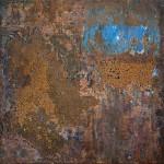 Obras de arte: Europa : España : Catalunya_Barcelona : Barcelona_ciudad : Les cèl·lules de l'òxid