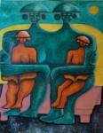 Obras de arte: America : México : Chihuahua : ciudad_juarez : fusion