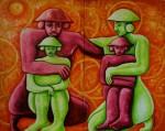 Obras de arte: America : México : Chihuahua : ciudad_juarez : equidad