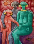 Obras de arte: America : México : Chihuahua : ciudad_juarez : el chiple