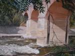 Obras de arte: America : Argentina : Santa_Fe : Rosario_ciudad : Puente del Ferrocarril Andino