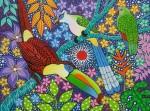 Obras de arte: America : Brasil : Pernambuco : Jaboatao : FLORA