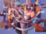 Obras de arte: Europa : España : Canarias_Las_Palmas : Puerto_del_Rosario : Patitos