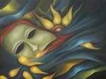 Obras de arte: America : México : Mexico_Distrito-Federal : Coyoacan : EN REPOSO