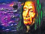 Obras de arte: America : Canadá : Quebec : Montreal : Ancestrales