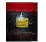 Obras de arte: America : Colombia : Magdalena : Santa_Marta : la ventana secreta