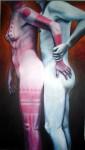 Obras de arte: America : Chile : Antofagasta : antofa : Expulsados del Paraiso