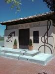 Obras de arte: Europa : España : Castilla_y_León_Segovia : ninguna : casa de la música Valverde del Majano