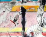 Obras de arte: America : México : Mexico_Distrito-Federal : Cuauhtemoc : Traje de silencio