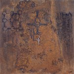 Obras de arte: Europa : España : Catalunya_Barcelona : Barcelona_ciudad : Empremta dels origens