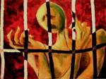 Obras de arte: America : Ecuador : Azuay : Cuenca : MI PRISIONERO