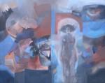 Obras de arte: America : México : Jalisco : Guadalajara : Imagenes de la Memoria