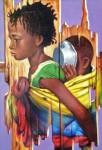 Obras de arte: America : Colombia : Antioquia : Medellín : COLOMBIA HUERFANA