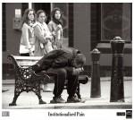 Obras de arte: Europa : España : Andalucía_Cádiz : San_Fernando : Institutionalized Pain - Dolor Institucionalizado