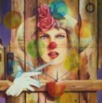 Obras de arte: America : Colombia : Antioquia : Medellín : ADOLESCENCIA