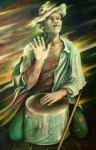 Obras de arte: America : Colombia : Antioquia : Medellín : ENTREGA