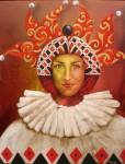 Obras de arte: America : Ecuador : Pichincha : Quito :