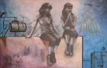 Obras de arte: America : México : Mexico_Distrito-Federal : iztapalapa :