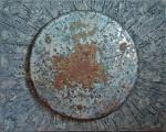 Obras de arte: Europa : España : Catalunya_Barcelona : Barcelona_ciudad : Tàrraco en blau