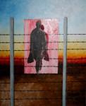 Obras de arte: Europa : España : Murcia : cartagena : Los que van detras