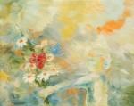 Obras de arte: Europa : Moldavia : Criuleni : Stauceni : Bouquet para Mamá