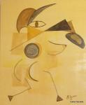 Obras de arte: America : Cuba : Santiago_de_Cuba : Stgo_ciudad : La se�ora