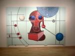 Obras de arte: Europa : España : Catalunya_Tarragona : Reus : Distopía de la Bellesa