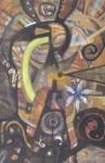 Obras de arte: America : Perú : Lima : chosica : Nazca