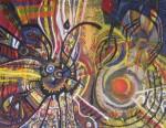 Obras de arte: America : Perú : Lima : la_molina : Wajrapuco