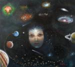 Obras de arte: America : Chile : Region_Metropolitana-Santiago : providencia : Cinturón de asteroides