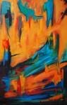 Obras de arte: America : Argentina : Buenos_Aires : Ciudad_Jardín_-_Palomar : PARA PODER HUIR