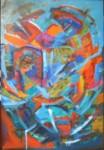 Obras de arte: America : Argentina : Buenos_Aires : Ciudad_Jardín_-_Palomar : SIN MEMORIA