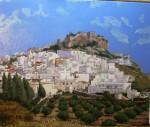 Obras de arte: Europa : España : Andalucía_Granada : almunecar : salobreña