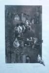 Obras de arte: America : Argentina : Buenos_Aires : Ciudad_Jardín_-_Palomar : LOS OLVIDADOS
