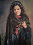 Obras de arte: America : Chile : Valparaiso : Valparaíso : gente nuestra